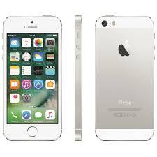 """Conhecido iPhone 5S Apple com 16GB, Tela 4"""", iOS 8, Touch ID, Câmera 8MP, Wi  @MU46"""