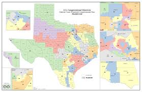 San Francisco Districts Map by Court Releases Congressional Maps The Texas Tribune