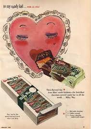 retro valentines dying for chocolate retro s day chocolate ads