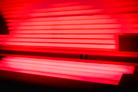 benefits of red light therapy beds gallery solarium