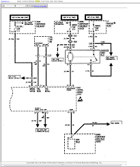 fuel pump relay pins wiring diagram gm truck free picturesque