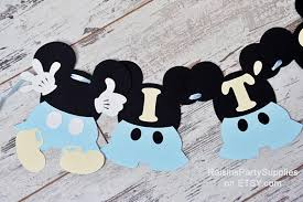 baby mickey baby shower baby mickey mouse baby shower decorations boy disney