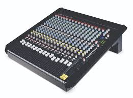 Best Small Mixing Desk Find Your Sound With Our 6 Of The Best Small Mixers