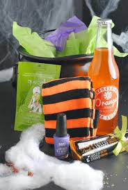 halloween gifts a fun witch u0027s survival kit u2013 fun squared
