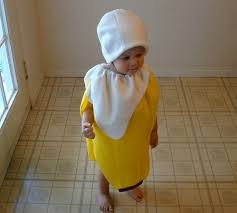 Coolest Toddler Halloween Costumes 7 Banana Costume Images Banana Costume Baby