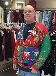 it u0027s ugly christmas sweater season u2014 share your best bad attire