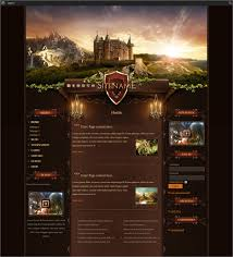 website templates for ucoz game template roberto mattni co
