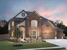 the andes 5542 model u2013 4br 4ba homes for sale in round rock tx
