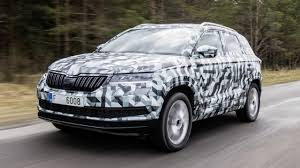 skoda karoq 2018 dimensions 2018 auto review