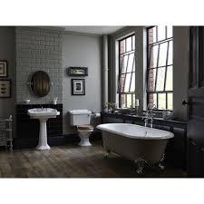 Bathroom Suite Ideas by Heritage Granley Bathroom Suite