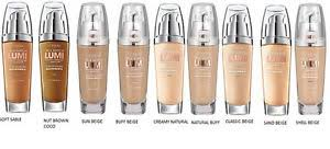 L Shade L Oreal True Match Lumi Healthy Luminious Skin Foundation