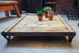 table basse touret bois table basse en bois ancien u2013 ezooq com