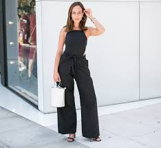 jumpsuit ideas how to style a jumpsuit like overalls 2017 fashion trends