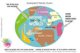 Sahara Desert On World Map by Hitch Hike Across Sahara Desert