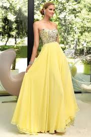 yellow dress for wedding exclusive yellow wear attires for outfit4girls com