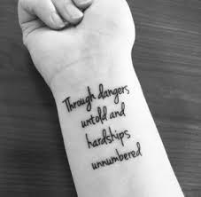 the 25 best quote tattoos ideas on pinterest tiny tattoo