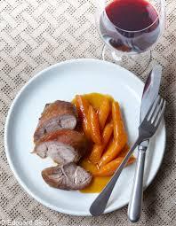 cuisiner jarret de veau jarret de veau paprika carottes pour 4 personnes recettes
