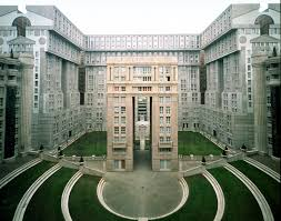 Neoclassical Architecture Postmodern Neoclassical Housing Estate A Theoretical Utopia