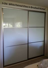 frosted glass interior doors home depot outdoor glass closet doors closets sliding closet doors