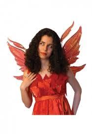 Red Wings Halloween Costume Wings Fairy Wings Angel Wings U0026 Demon Wings