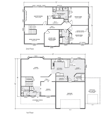 adu house plans saybrooke multilevel home true built home on your lot