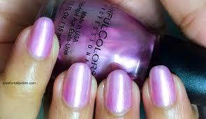 sinful colors nail polish bali mist swatches love for nail polish