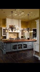 Kitchen Island Colors Top 25 Must See Kitchens On Pinterest Inspiration Kitchens And