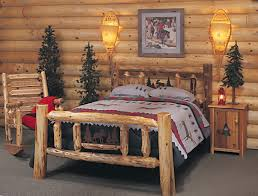 Rustic Wood Bedroom Sets - bedroom furniture sets rustic king bedroom set solid wood