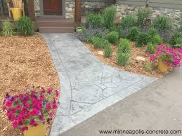 Pictures Of Stamped Concrete Walkways by Stamped Concrete Designs