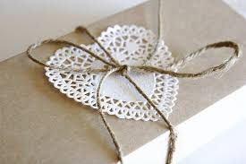 How To Wrap Wedding Gifts - gift wrapping the paper package blog