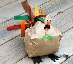 thanksgiving craft ideas for