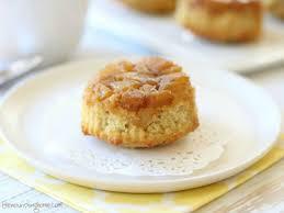 pineapple upside down muffins gluten free grain free keeper