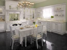 Green And White Kitchen Cabinets Modern Kitchen Color Trends Elegant White Kitchens