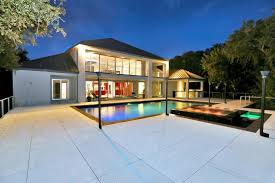 modern and sophisticated a luxury home for sale in daytona beach