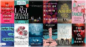 13 great novels adults will signature reads