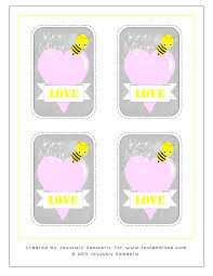 the only printables you need for all your valentines and they u0027re
