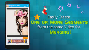 merge video editor join trim android apps on google play
