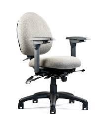 Ergonomic Office Furniture by Neutral Posture Petite Ergonomic Computer Chair