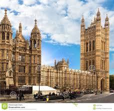 chambre du parlement les chambres du parlement londres angleterre photo stock éditorial