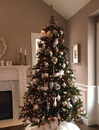 Pottery Christmas Trees