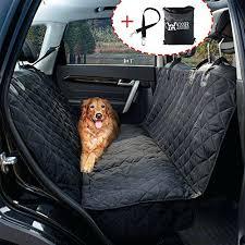dog seat protector hammock dog car seat covers dog car hammock pet