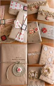 christmas gift wraps creative gift wrapping ideas you will adore just imagine