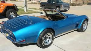 1973 corvette convertible for sale 1973 corvette convertible for sale 1973 corvette