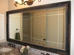 master bathroom mirror ideas bathroom mirror ideas widaus home design