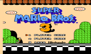 super mario bros 3 free app download android freeware