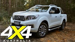 nissan australia nissan np300 navara road test 4x4 australia youtube