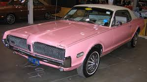 pink cars romantic domestic make mine pink