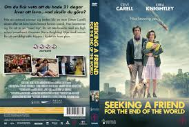 Seeking Dvd Covers Box Sk Seeking A Friend For The End Of The World High