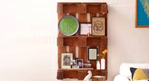Wall Shelves Ideas Living Room Diy Pallet Furniture Ideas 40 Projects That You Haven U0027t Seen