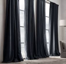 Restoration Hardware Belgian Opaque Linen 5 Home Décor Pieces Renters Should Avoid Restoration Hardware